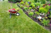 entreprise de jardinage